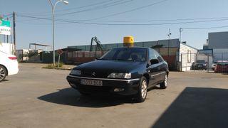 Citroen Xantia 2001