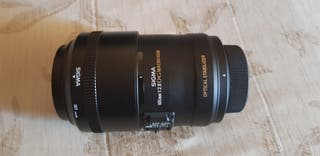 sigma 105mm 2.8 macro
