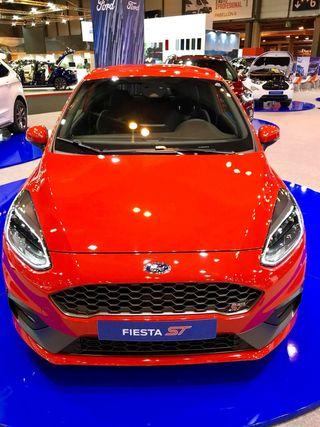 Ford NUEVO Fiesta ST 200CV ¡¡INCREIBLE DESCUENTO¡¡