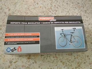 Soprote de bicicletas