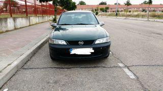 Opel Vectra año 2000