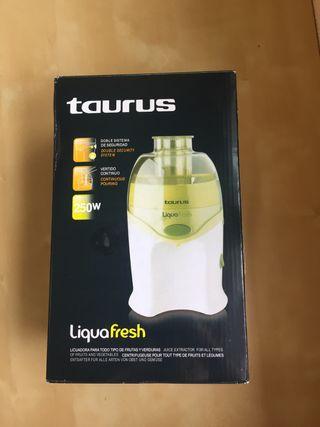Licuadora Taurus LiquaFresh [URGE]