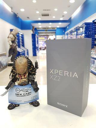 SONY XPERIA XZ2 64GB DEEP GREEN PRECINTADO