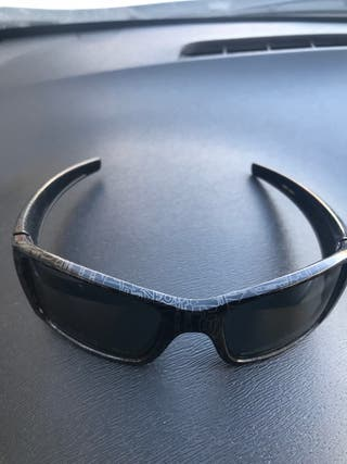 Gafas sol oakley