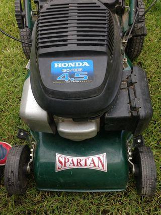 Cortacesped Honda Spartan 4.5