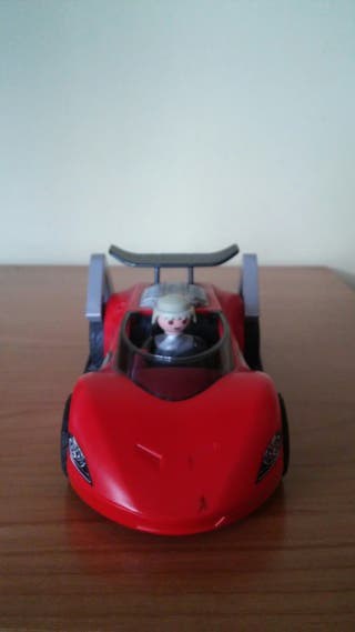coche de playmobil