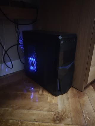 Ordenador sobremesa PC Gaming