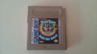 Tiny Toon, Game Boy