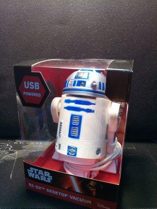 Este no es el R2-D2 que estás buscando