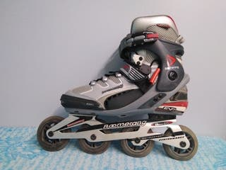 patines talla 41 42