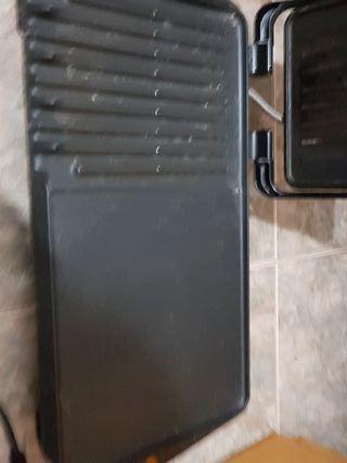plancha tostadora electrica