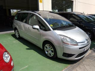 CITROEN - C4 PICASSO 2. 0 HDI CMP EXCLUSIVE