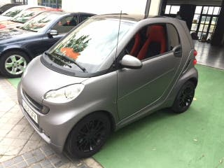 SMART - FORTWO COUPE 62 PULSE