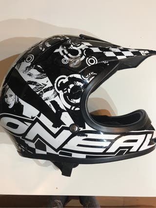 Casco Integral Oneal