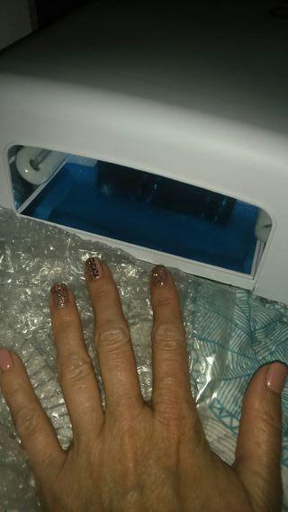 maquina para uñas