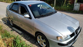 Seat Cordoba 1.9 TDI 110 sport 5p