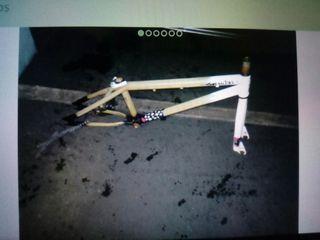 bicicleta bmx specialized