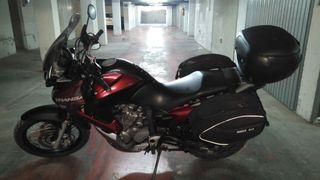 Honda Translamp 700 XL ABS , apta para carnet A-2