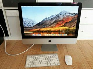 apple IMac desktop Intel quad Pro 4g 500GB