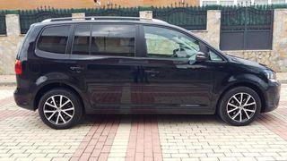 Volkswagen Touran 1.6 tdi 110 cv. 7 pl.