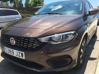 Fiat Tipo 2017 SEMINUEVO