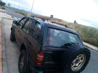 Opel Frontera 1997 677182633