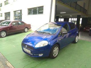 Fiat Punto 1.2 Feel
