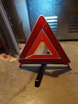 Triangulos de averia