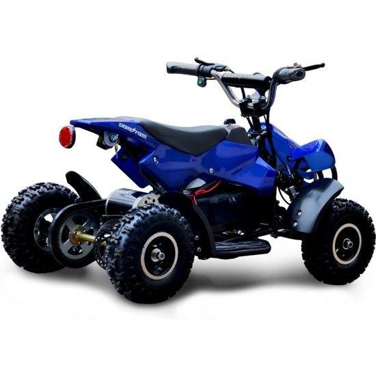 SKATEFLASH ATV BLUE QUAD - NUEVO