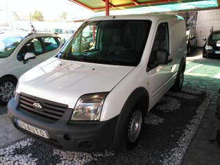 Ford Transit Connect TDCI 75 T 200
