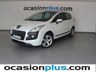 Peugeot 3008 2.0 HDI Premium FAP 110 kW (150 CV)