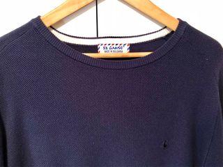 Jersey El Ganso color azul