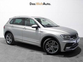 Volkswagen Tiguan 2.0 TDI Advance DSG 110 kW (150 CV)