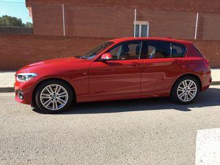 BMW SERIE 1 M SPORT 2017