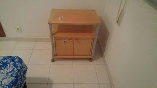 mesa carrito tv