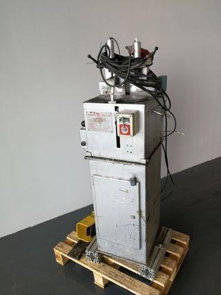 maquinaria para aluminio