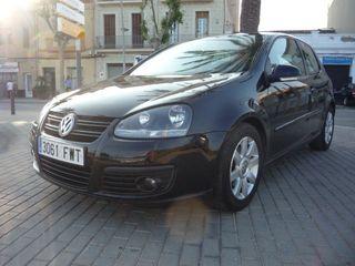 Volkswagen Golf 1.9 TDI GT Sport