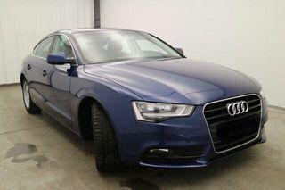 Audi A5. 45.000km 2012