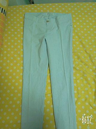 Pantalones mujer talla 40