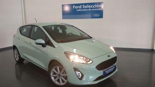 Ford Fiesta Trend+ TDCI
