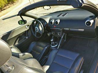 Audi TT 2004 rodester