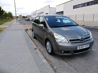 Toyota verso 2.2 d4d 136 cv luna 2007