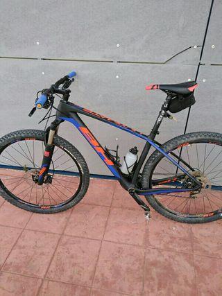 bicicleta bh ultimate 29. Ganga!!