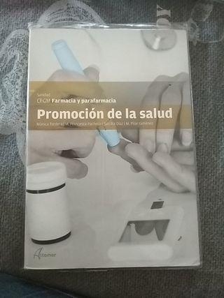libro promocion de la salud