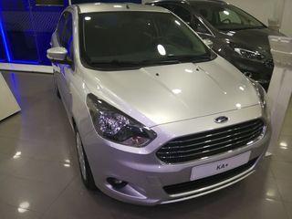Ford Ka+ ESSENTIAL 1.19 Ti-VCT 70 CV S&S... 2018