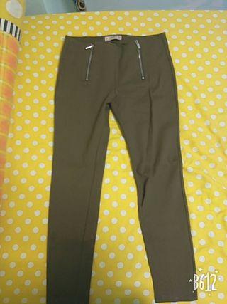 Pantalones mujer talla L