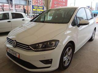 Volkswagen Golf Sportsvan Advance 1.4TSI 125cv BMT