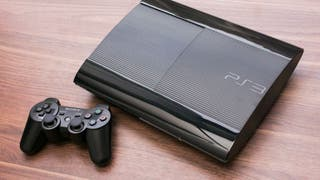 PS3 slim 500 GB + complementos