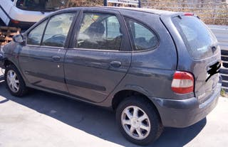 Renault Megane scenic 2001