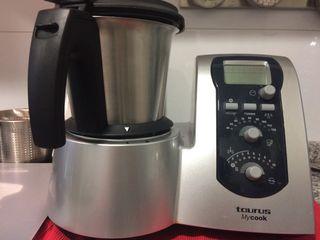 MyCook Robot de cocina (igual a Thermomix)